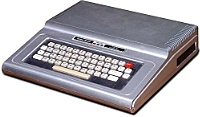 1980: TRS-80 Color Computer