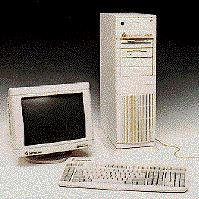 1993: Gateway 2000 486