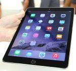 2015: iPad Air 2