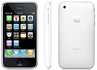 2008: Apple iPhone 3G