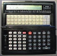 1984/1988: Tandy PC-5 & PC-6