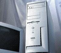 2000: Dell Pentium III