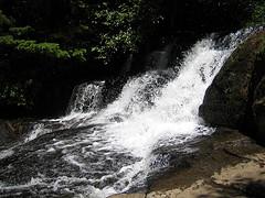 Alsea Falls (click for slideshow)