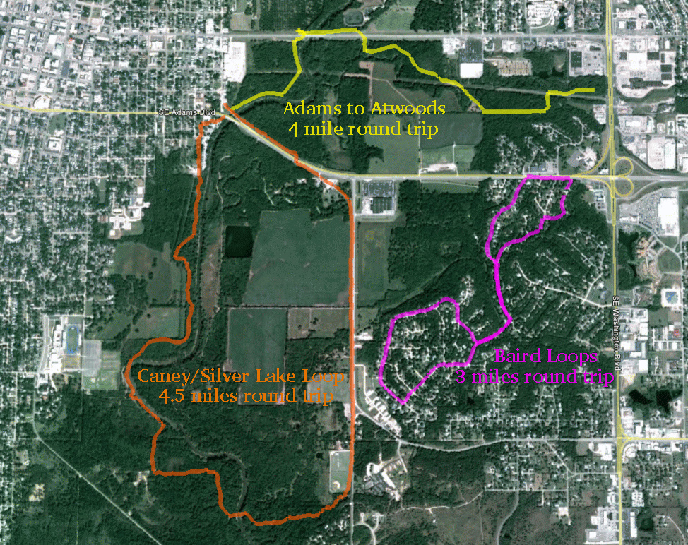 Bartlesville Byways MEADORORG