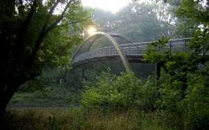 Caney River Bridge