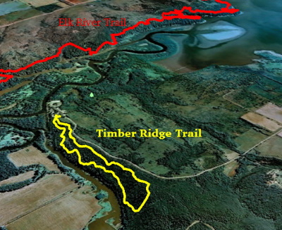 Timber Ridge Trail