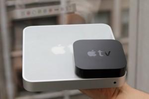 My Apple TVs