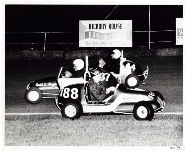 Racing135