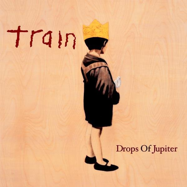 Drops Of Jupiter Train