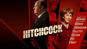 "Hitchcock offers a ""slice"" of life"
