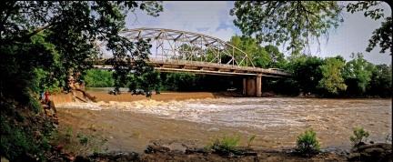 Cherokee Bridge