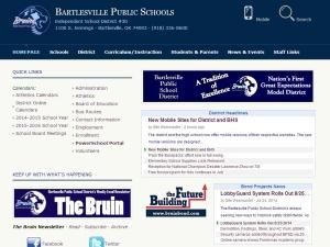 BPSD Homepage