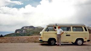 My Dad and I preferred this RV