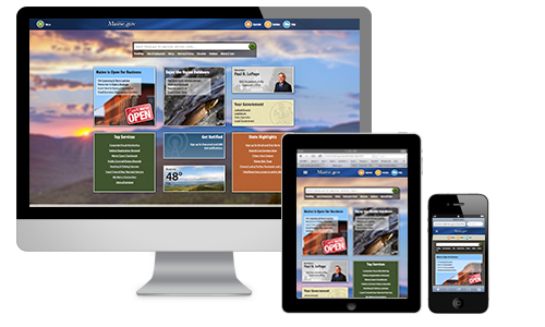 Responsive Design is one way to be mobile-friendly