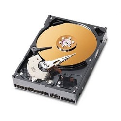 Hard drives can backup hard drives