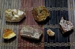 Wendy's Rocks