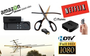Tools to Cut Cable TV