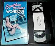 I still use Kereluk's videotapes