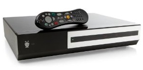 My old Tivo HD