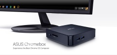 An Asus Chromebox has been a great machine for my mother