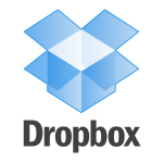 I love the Dropbox cloud storage service