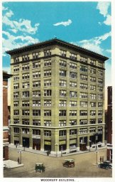 Woodruff Building 1910