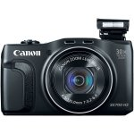 The Canon PowerShot SX700 HS