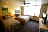 Renovated Room
