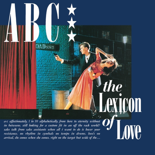 abc lexicon of love
