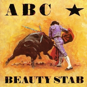 The second album lived up to its name - they stabbed beauty to death