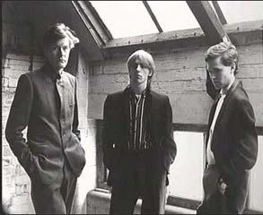 Vice Versa: Martin Fry, Stephen Singleton, & Mark White