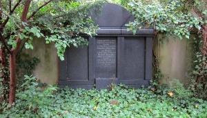 Blaschka grave